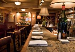 市场旅馆 - 西雅图 - 餐馆