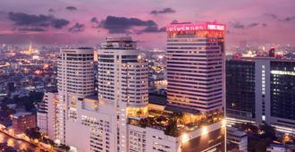 王子宫殿酒店 - 曼谷 - 建筑