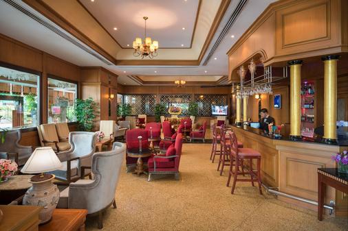 王子宫殿酒店 - 曼谷 - 酒吧