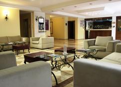 穆达尼亚蒙塔尼亚酒店 - 穆达尼亚 - 大厅