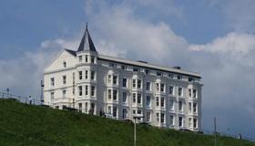 斯卡伯勒克利夫顿酒店 - 斯卡伯勒 - 建筑