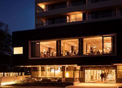 奥尔堡科姆维尔西韦德豪斯酒店 - 奥尔堡 - 建筑