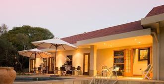 Adeo+(会议)住宿加早餐旅馆 - 布隆方丹 - 建筑