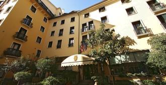 托斯卡内利麦杰斯特酒店 - 帕多瓦 - 建筑
