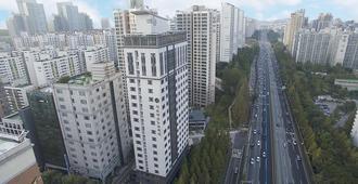 瑞草新艺术城市酒店 - 首尔 - 户外景观