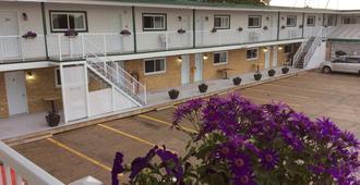 三河市迈阿密汽车旅馆 - 三河市 - 户外景观
