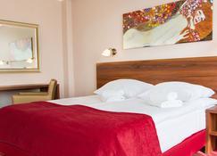 卡托维兹酒店 - 卡托维兹 - 睡房