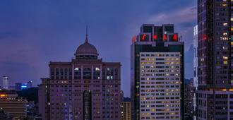 广州大厦 - 广州 - 户外景观
