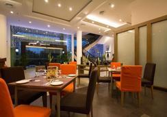 星城大酒店 - 亚罗士打 - 餐馆