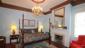 1790旅馆及餐厅 - 萨凡纳 - 睡房