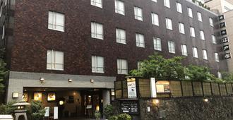 江户屋旅店 - 东京 - 建筑