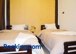 西西莉亚旅馆 - 开罗 - 睡房
