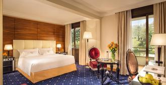 斯普莱迪德皇家酒店 - 卢加诺