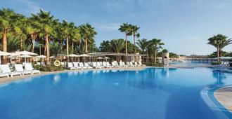 维德角流酒店 - 式 - 仅供成人入住 - 圣玛丽亚 - 游泳池