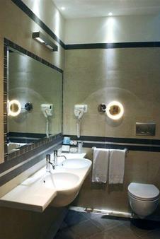 拉加内利酒店 - 罗马 - 浴室