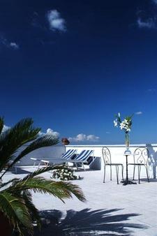 拉加内利酒店 - 罗马 - 阳台