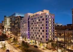 波士顿酒店 - 波士顿 - 建筑