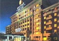 北京前门建国饭店 - 北京 - 建筑
