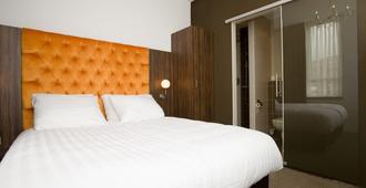 拉雷因酒店 - 埃因霍温 - 睡房
