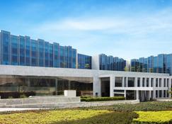 班加罗尔泰伊酒店 - Devanhalli - 建筑