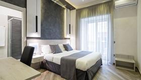 那不勒斯德拉别墅酒店 - 那不勒斯 - 睡房