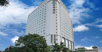 丽湾酒店 - 深圳 - 建筑