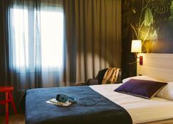 斯堪迪克乌普萨拉诺德酒店 - 乌普萨拉 - 睡房