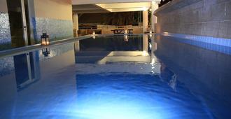 特拉维夫汽车旅馆 - 埃拉特 - 游泳池