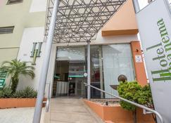 索罗卡巴伊帕内玛酒店 - 索罗卡巴 - 建筑