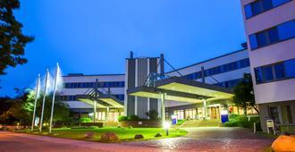 吕贝克丽笙公园酒店 - 吕贝克 - 建筑