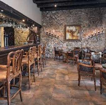 安提瓜卡米诺雷亚度假酒店 - 安地瓜 - 酒吧