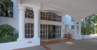 马拉喀什公寓酒店 - 冲浪者天堂 - 建筑