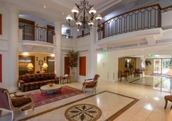 马拉喀什公寓酒店 - 冲浪者天堂 - 大厅
