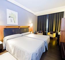 拉库阿大酒店