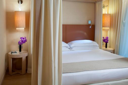 佛罗伦萨米开朗基罗星际酒店 - 佛罗伦萨 - 睡房