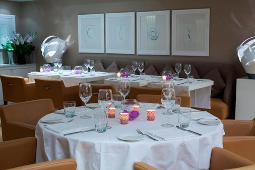佛罗伦萨米开朗基罗星际酒店 - 佛罗伦萨 - 宴会厅
