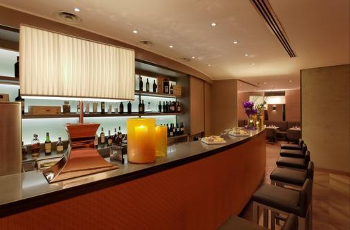 佛罗伦萨米开朗基罗星际酒店 - 佛罗伦萨 - 酒吧