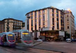 佛罗伦萨米开朗基罗星际酒店 - 佛罗伦萨 - 建筑