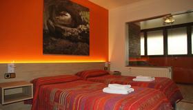 阿瑟拉旅馆 - 潘普洛纳 - 睡房