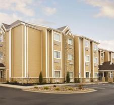 华盛顿麦道兰兹迈达温德姆酒店