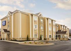华盛顿麦道兰兹迈达温德姆酒店 - 华盛顿 - 建筑