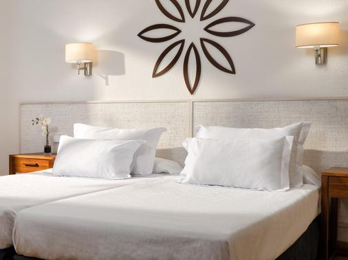 H10德芬酒店-仅限成人入住 - 萨洛 - 睡房
