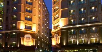 皇家季节酒店台北南西馆 - 台北 - 建筑