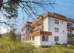 安柯拉酒店 - 蒂门多弗施特兰德 - 建筑
