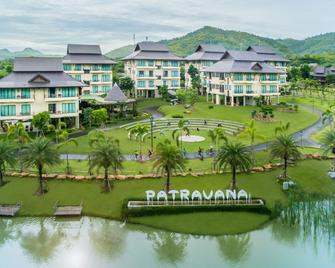 考艾帕特拉瓦納度假村 - 白昌 - 建筑