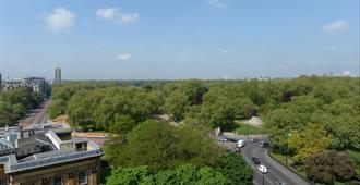 伦敦公园巷洲际酒店 - 伦敦 - 户外景观
