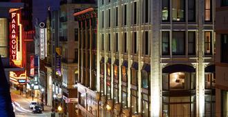 戈弗雷波士顿酒店 - 波士顿