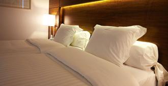 圣玛丽亚酒店 - 法蒂玛 - 睡房