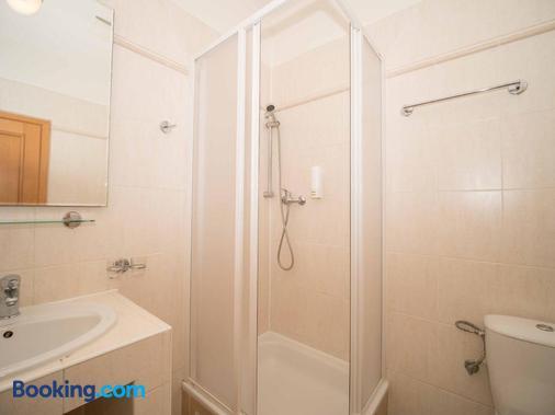 奥尔顿酒店 - 布拉格 - 浴室