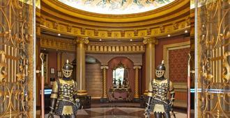 法皇商务饭店 - 台北 - 大厅